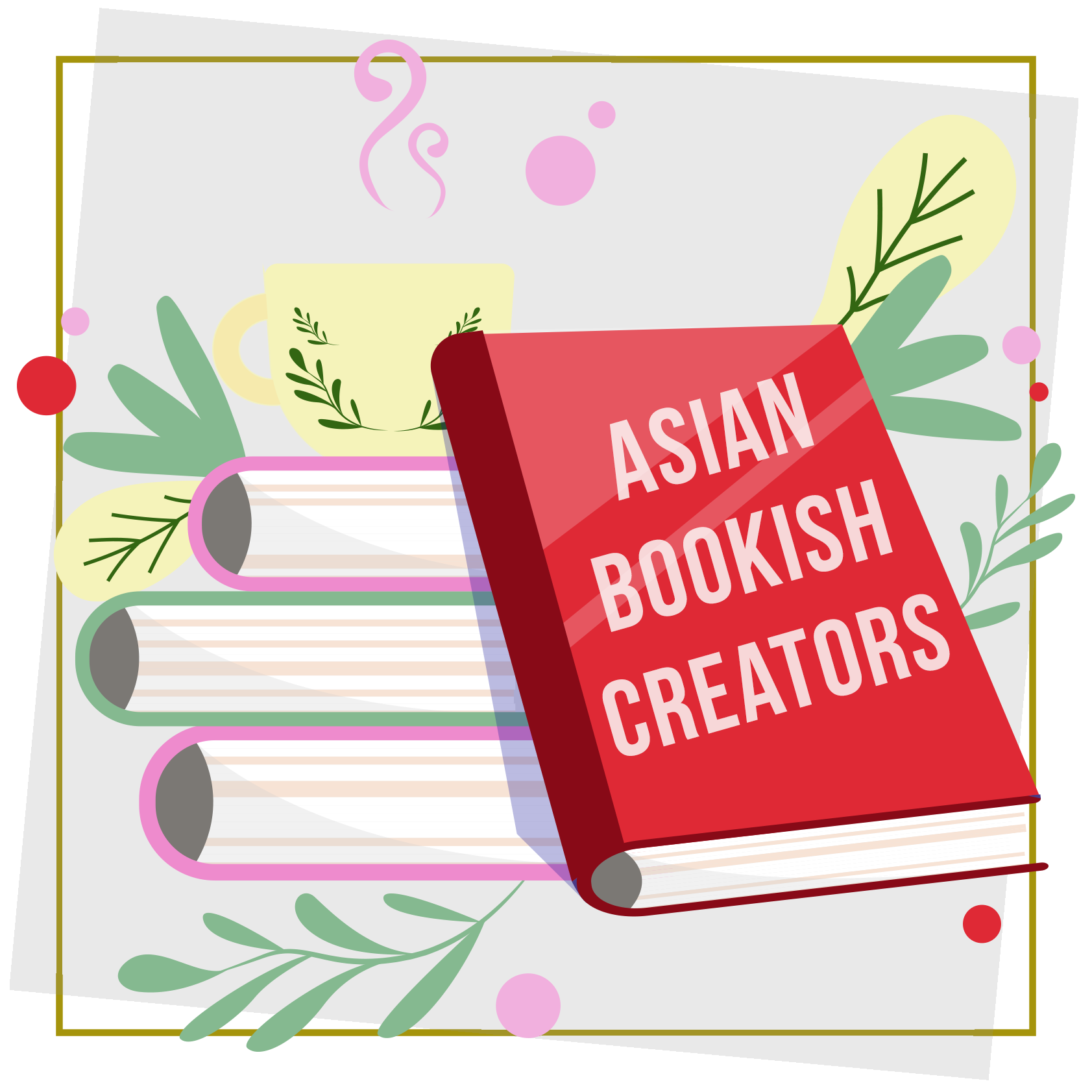 Asian Bookish Creators Directory